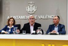 """Ribó sobre tancar Madrid: """"És una possibilitat però la decisió la deixe als epidemiòlegs"""""""