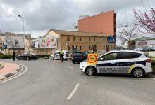 La Policia Local de Paiporta identifica més de 350 persones i en sanciona a 16 per incomplir les mesures de l'estat d'alarma