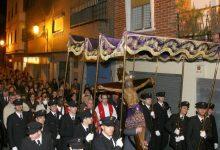 Suspendida la Semana Santa Marinera de València