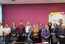 Almussafes celebra dues conferències per a donar a conéixer la lluita contra la violència de gènere a l'Equador