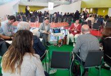 El Consejo Educativo de Ontinyent es puesto como ejemplo en el XIV Encuentro de la Red Estatal de Ciudades Educadoras
