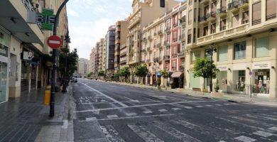 La Comunitat Valenciana, la setena comunitat autònoma amb menys incidència de Covid-19