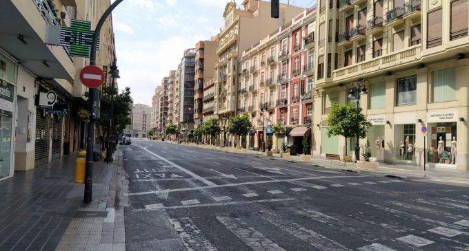 València Activa adequa per barris les polítiques d'ocupació amb l'Observatori Socioeconòmic de Formació