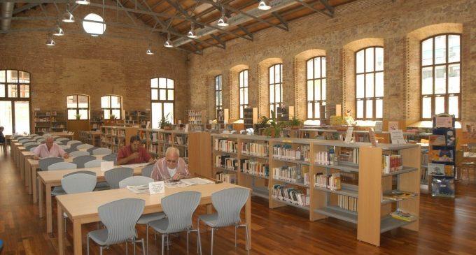 Les biblioteques municipals prestaran llibres electrònics per la plataforma eBiblio a les persones sense carnet