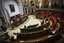 """Joan Ribó: """"Las principales medidas de València para afrontar la crisis de la COVID-19 son de protección social, seguridad sanitaria y dinamización económica"""""""