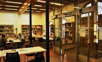 Acció Cultural destina 80.000 euros per a la compra de llibres
