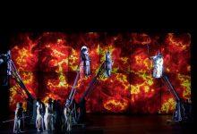 Les Arts emet a través del seu web la seua producció de la tetralogia 'El anillo del Nibelungo'
