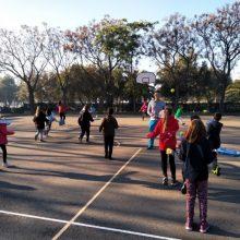 Deporte destina casi medio millón de euros a las federaciones deportivas participantes en 'Esport a l'escola'