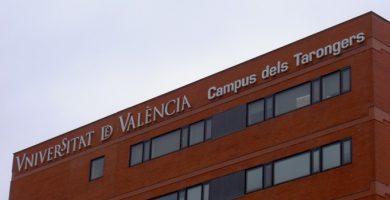 La Universitat de València anuncia la finalització de la docència presencial per al curs actual
