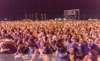 Alzira suspén les festes de Sant Bernat