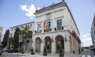 Gandia inyecta en marzo más de 3 millones de euros al tejido empresarial y asociativo
