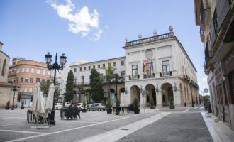 Gandia aprova les subvencions a les associacions de comerciants del Centre Històric i la República Argentina