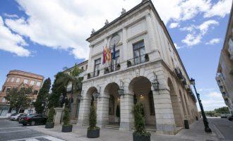 Gandia otorga más de 220.000 € a colectivos sociales en la primera Junta de Gobierno telemática de la historia de la ciudad