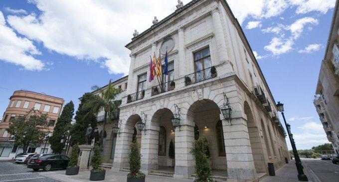 Gandia atorga més de 220.000 € a col·lectius socials en la primera Junta de Govern telemàtica de la història de la ciutat
