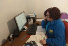 L'Ajuntament d'Aldaia contacta amb més de 1.500 persones majors del municipi per a conèixer les seves necessitats