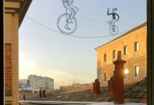 Artistas, ilustradores e ilustradoras valencianas se suman al '#CCCCenCasa'