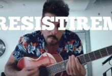 """Solidaritat valenciana amb el """"Resistiré"""" de la terreta"""