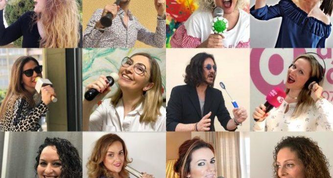 Alzira canta por su comercio local