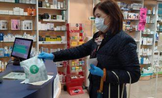 Benetússer ofereix assistència domiciliària a majors i malalts que necessiten aliments i medicines