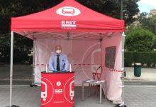La nueva red de EMT entrará en funcionamiento el próximo 4 de mayo