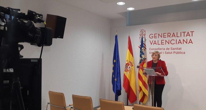 La Comunitat Valenciana suma 342 altes, 27 morts i 191 casos de coronavirus