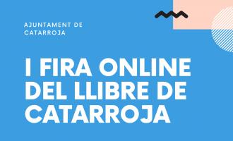 Catarroja organitza la I Fira del Libre Online