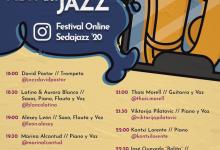 Alfafar celebra el Dia Internacional del Jazz amb un festival online