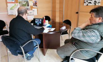 El Consell Econòmic Social d'Alzira valora els efectes de la crisi sanitària