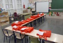 L'Ajuntament d'Almussafes implanta un ambiciós pla educatiu per a facilitar l'aprenentatge a distància