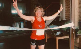 El Club Atletismo Almussafes celebra su 'I Carrera desde Casa'