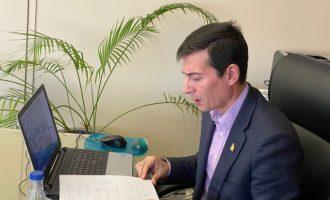 Burjassot amplia les ajudes d'emergència fins als 480.000 euros