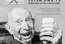 Alzira oferix acompanyament telefònic per a persones majors