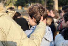 Más de 1.500 niños y niñas sufren acoso escolar en España