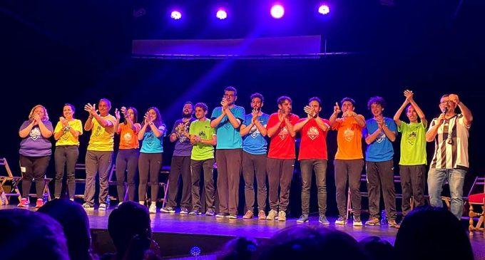 """Teatre, dansa, circ i música, """"Des del sofà"""" a Aldaia"""