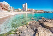 Esta es la ruta de playas con bandera azul de València