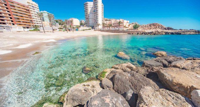 Aquesta és la ruta de platges amb bandera blava de València