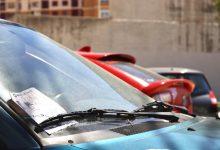 Cullera prohibirà la col·locació de publicitat impresa en els cotxes