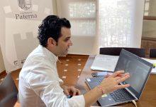 """L'Ajuntament crearà el segell """"Hostaleria Segura Paterna"""" per a establiments lliures de COVID-19"""
