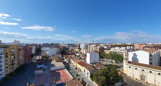 Patraix es reinventa per a commemorar el 150 aniversari de la seua annexió a València