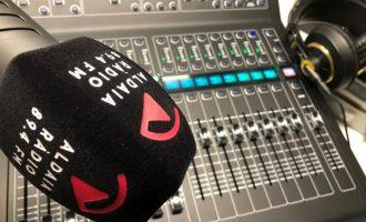 Aldaia Ràdio estrena nou programa especial d'unitat front al COVID-19