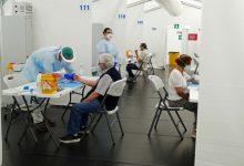 La Comunitat Valenciana registra solo un nuevo ingreso en la UCI por coronavirus