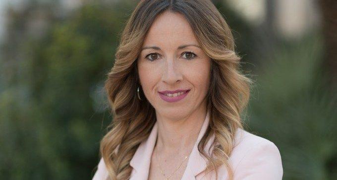 """Cristina Civera: """"El més important ara és la salut, però l'economia també ens preocupa"""""""