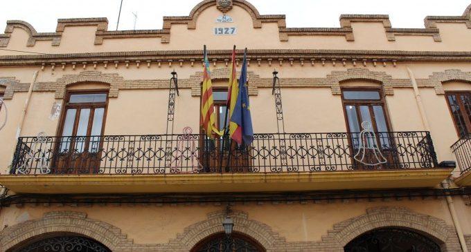 Els comerços i autònoms d'Almàssera ja poden sol·licitar l'ajuda per al seu negoci