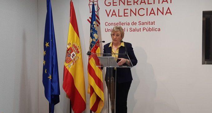 """Barceló demana responsabilitat als joves: """"Açò és seriòs. Tant de bo fora una pel·lícula de ficció però no"""""""