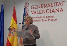 Sanidad confirma 283 nuevos casos de coronavirus y un total de 812 altas en la Comunitat Valenciana
