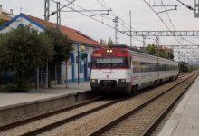 La línia de Rodalia que uneix València i Castelló recupera tots els serveis el dimarts
