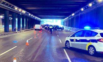 La Policia Local de València estableix dispositiu especial per a garantir les fases de la desescalada