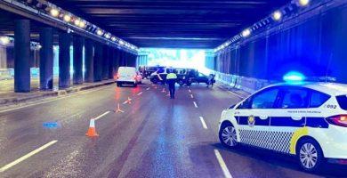La Policía Local de València establece dispositivo especial para garantizar las fases de la desescalada