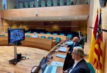 La Diputació aprueba por unanimidad la inyección de 180 millones de euros a los ayuntamientos valencianos