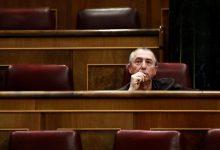 """Baldoví: """"el no de Compromís a la cinquena pròrroga de l'estat d'alarma és per a construir una sanitat pública valenciana en condicions"""""""